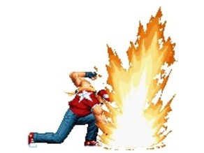 power geyser stencil