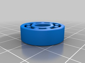 Lets Try Yet another  printable bearing