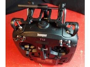 Jumper T12 Upper Protector