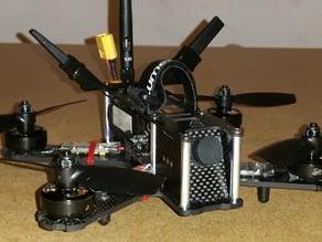 QAV180 X8R Antenna Mount Rear