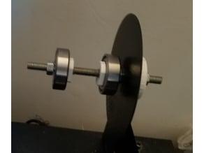 Simple Maker Select V2 Spool Holder