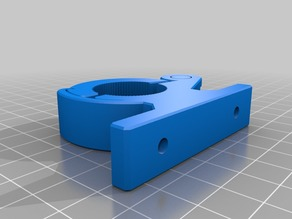 25mm pipe clamp
