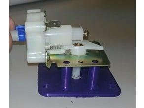 LightObject Water Pressure Sensor Mount