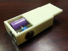 ebox mosfet single 18650