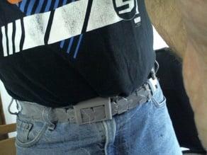 TPU Belt Based on The Factorio Belt