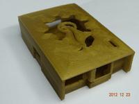 Raspberry Pi Case (thing 35319)