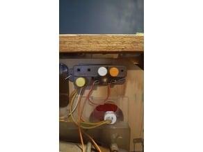 Pachinko Machine LED Holder