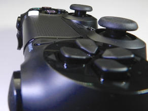 Playstation 4 (PS4) longer Options-Button