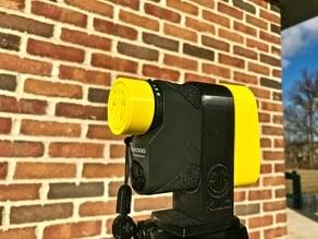 SIG Kilo 2000 Laser Rangefinder Lens Covers