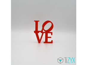 "mot ""love"" / Love Word"