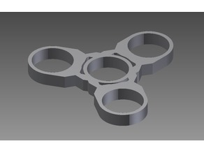 Tri Spinner #3 with gaps