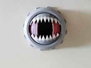 Teeth for a Venus Box ;-)
