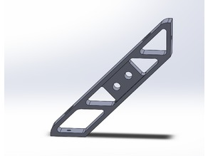 Corner Support for 2020  aluminum profile