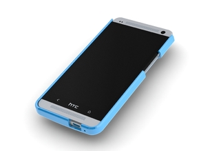 Hard case for the HTC One