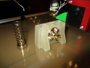 K8200 Z axis support for TR8X2