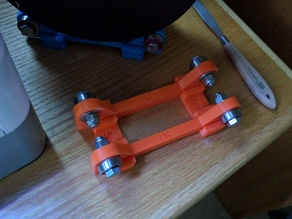 YAFR (Yet Another Filament Roller)