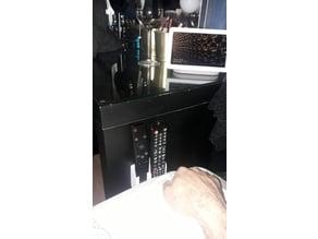 Samsung Remote holder 2x