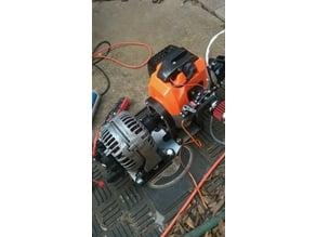 2100W 14V/12V Generator