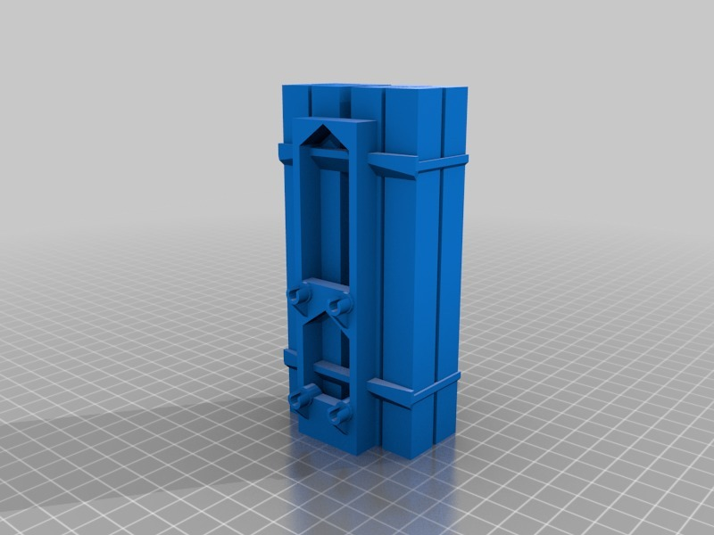 MEADS 3D Printed Models by LockheedMartin - Thingiverse