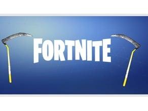 Reaper - Fortnite Pickaxe