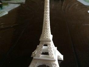 Eiffel Tower #SeeTheWorld