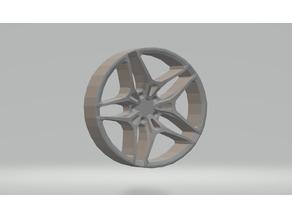 mclaren wheels