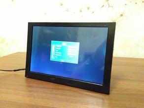 Monitor DIY FPV