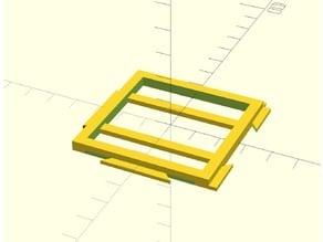 Tile Holder Constructor