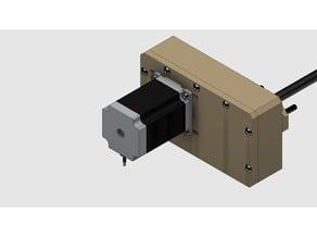 Mini Mill X2 Y Axis CNC Conversion