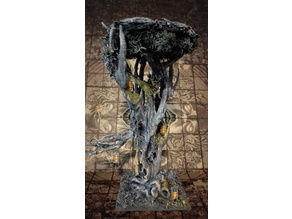 Kingdom Death Monster Nightmare Tree