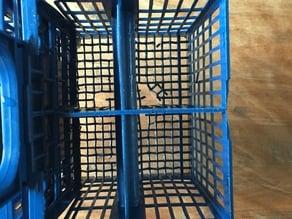 Cutlery Dishwasher Basket Unit (no supports)