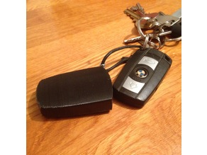 Key Cover for BMW vehicles