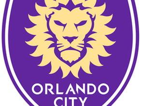 Orlando City Soccer Club Crest