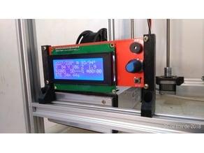 RepRap LCD Mount