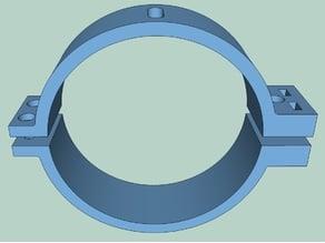 Focuser Bracket William Optics FD80
