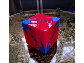 8 Piece Puzzle Cube
