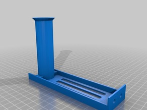 ender 3 filament spool stand