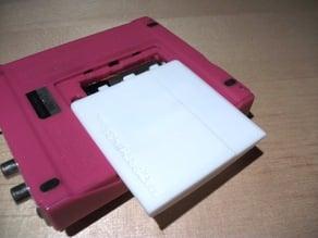 Korg Kaossilator 1 battery lid