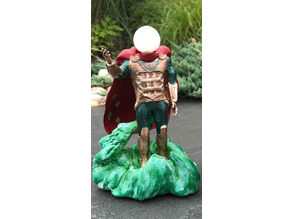 Mysterio from Spider-man: Far From Home
