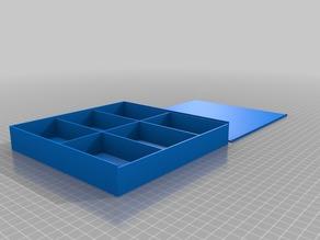 Box w/ Slide Cover 6_1.5