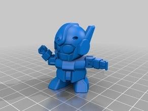 RAPIRO miniature 3