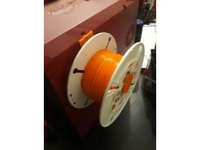 Da Vinci Pro Jr. - External Spool Holder