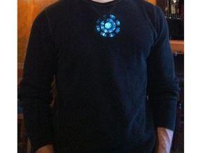 Tony Stark's Arc Reactor