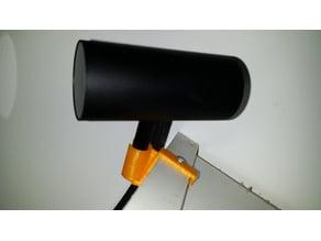 Oculus sensor mount For ikea Billy