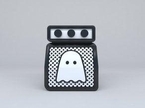 Ghostly Bank - #GhostlyVinyl