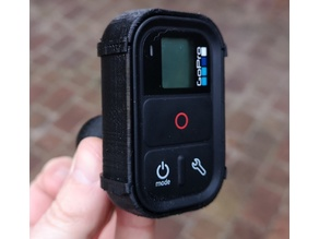 Case for Gopro Remote