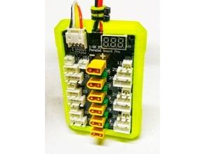 Bumper Parallel Charging Board (XT30 Plug 1S-3S Lipo)