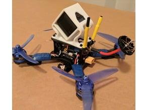 Realacc X210 V+ / Pro GoPro Session Mount