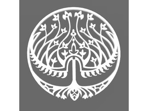 The Royal Seal of Bethmora