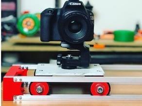 Camera slider!